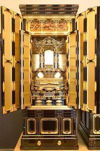 伝統的工芸品名古屋壇